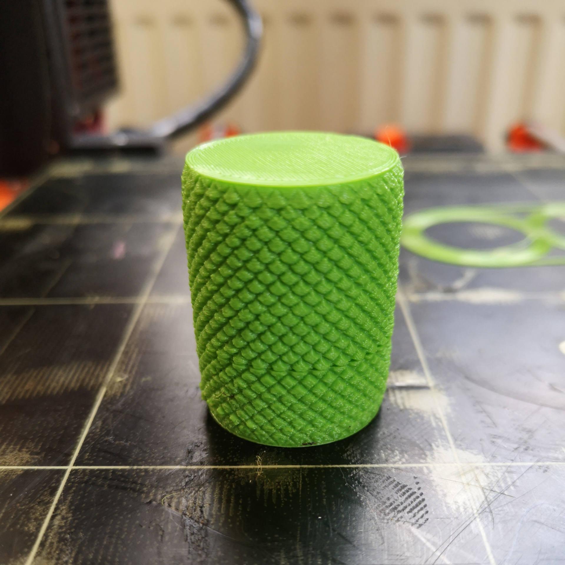 Dokładność drukowania 3D